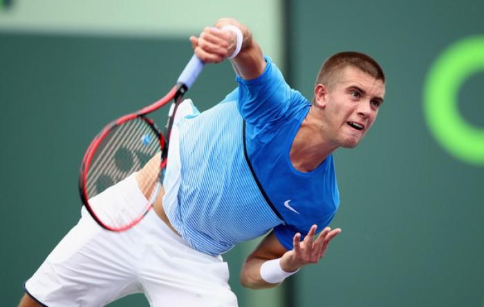 ATP - Si gioca a Monaco, Istanbul e Estoril