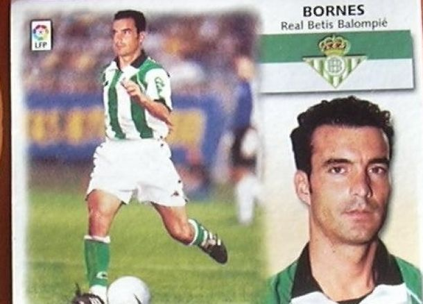 """Joaquín Bornes: """"La afición es lo mejor de este club, ellos sí saben valorar a los canteranos"""""""