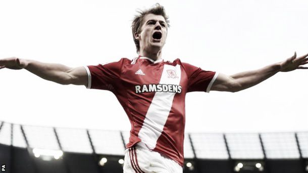 Manchester City 0-2Middlesbrough: Boro produce FA Cup shock