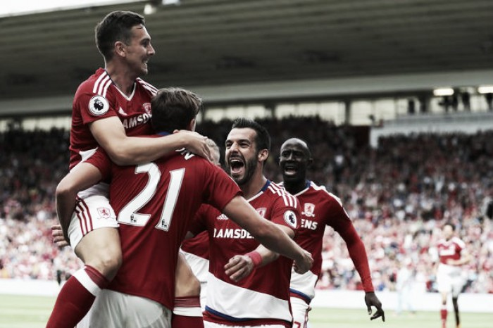Middlesbrough's season so far: A promising start but the best times are yet to come