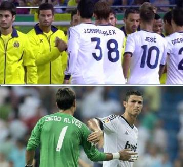 Madrid y Castilla: trayectorias paralelas en la primera semana de la temporada