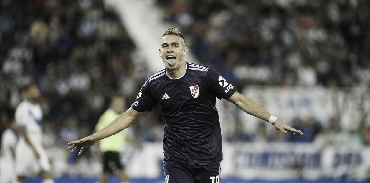 River Plate recibe a Vélez Sarsfield por la séptima
