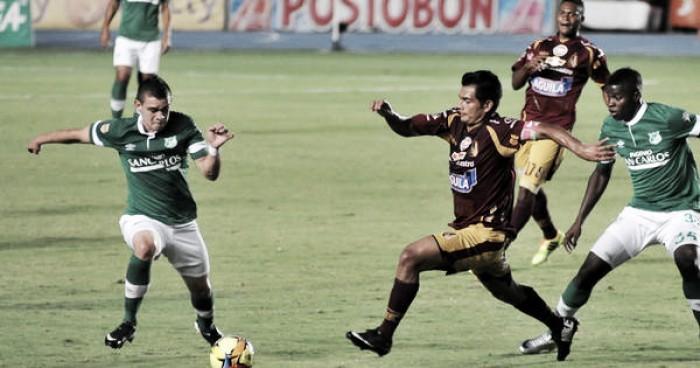 Cali vs Tolima: en busca de la primera victoria