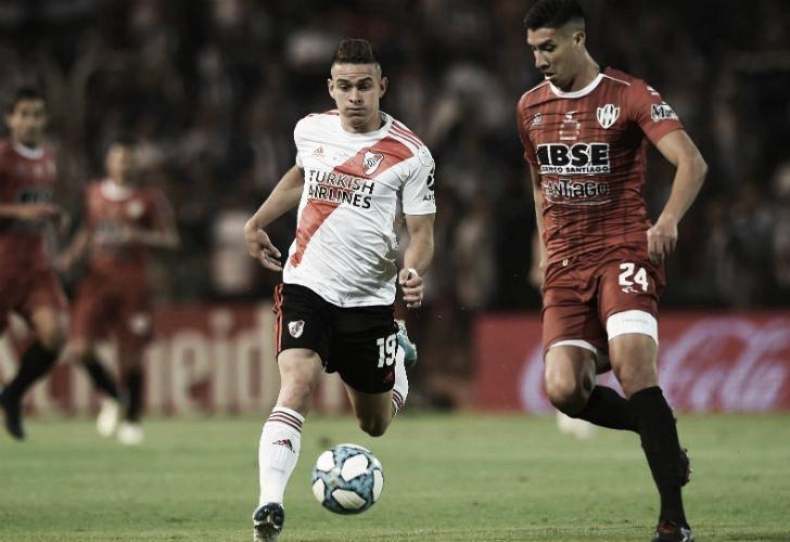Previa River - Central Córdoba: volver a ganar en casa