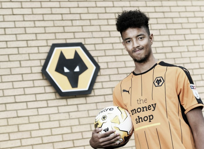 Manchester United Loan Watch: Borthwick-Jackson stands out in Wolves debut