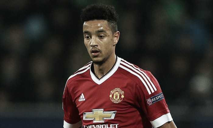 Borthwick-Jackson desperate to impress incoming Mourinho at Manchester United
