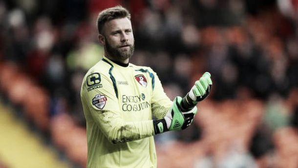 Bournemouth confirm permanent signing of Artur Boruc