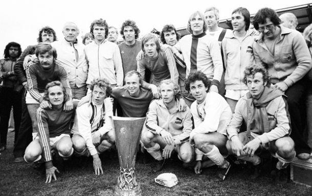 Há 39 anos, Borussia Mönchengladbach conquistava a Europa pela primeira vez