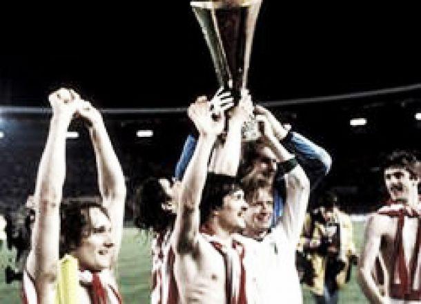 Há 35 anos, Mönchengladbach conhecia seu segundo título europeu