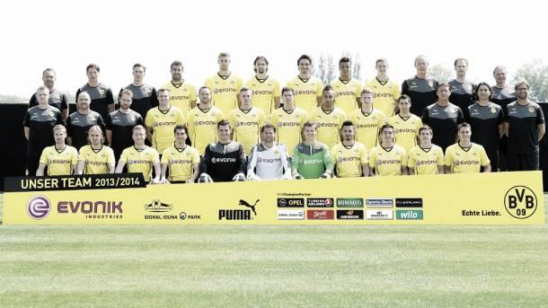 Bundesliga 2013/14: Borussia Dortmund, reconquistar Alemania sin el hijo pródigo