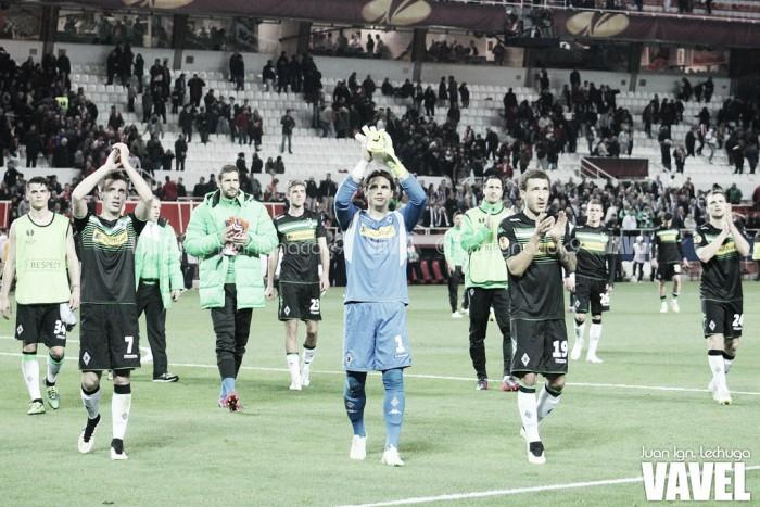 Ojeando al rival: un Mönchengladbach al nuevo estilo