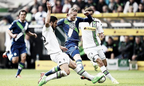 Wolfsberg Gegen Mönchengladbach