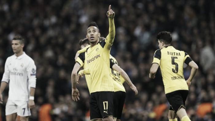 Champions League: Borussia Dortmund contro Real Madrid, ancora una volta