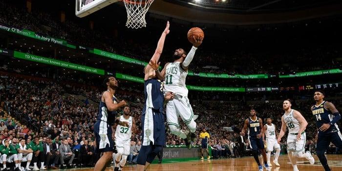 NBA - Boston ok contro Denver, Portland ribalta Miami nell'ultimo quarto