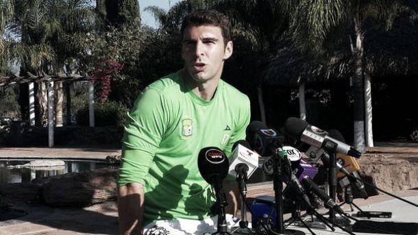 """Boselli: """"No pienso en regresar al fútbol argentino"""""""