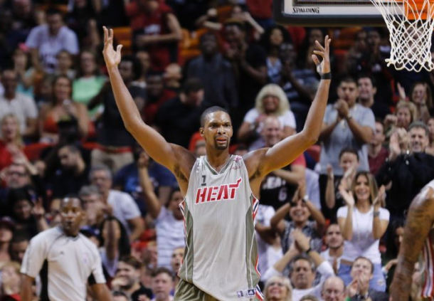 Miami Heat Look To Stay Hot, Host Los Angeles Lakers