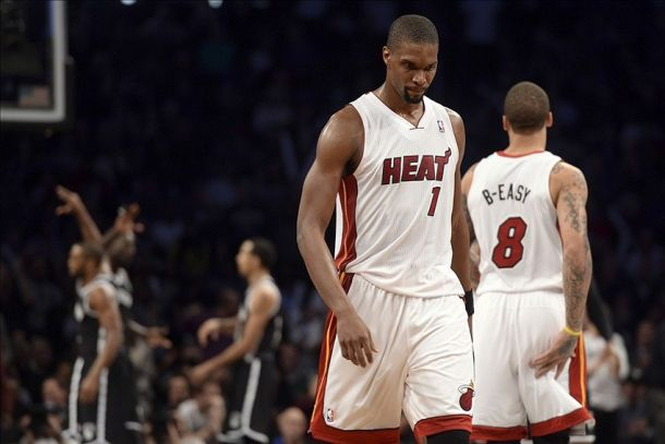 How Chris Bosh Would Have Fit Into Houston's System