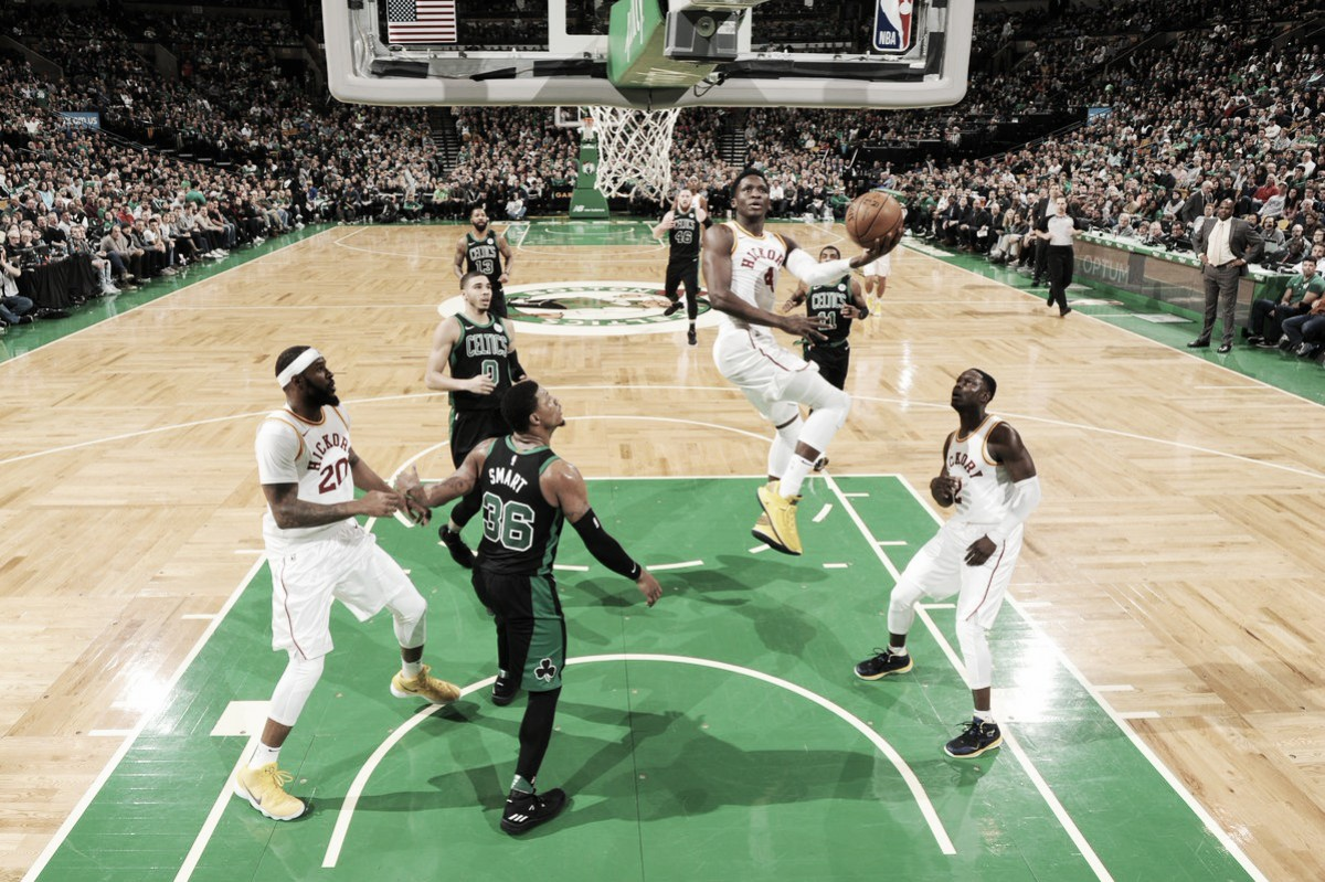 NBA - Indiana sorprende Boston, Philadelphia travolge i Nets