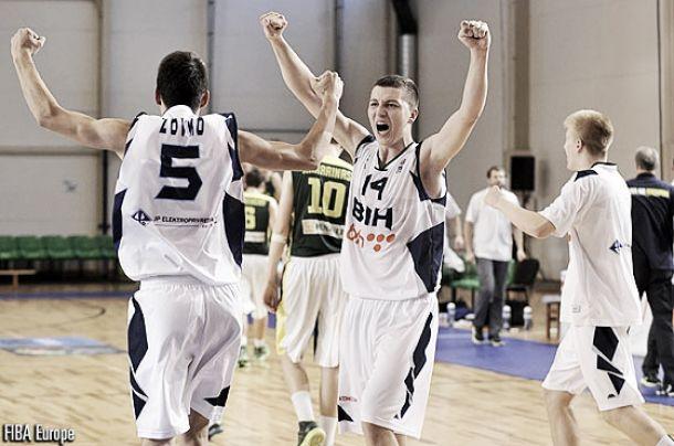 EuroBasket U20: l'Italia sfida la Bosnia, il pericolo si chiama Polutak