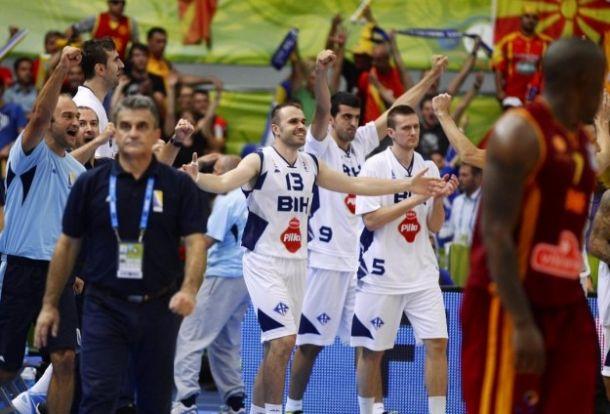 Presentazione Eurobasket 2015, ep.8: la Bosnia