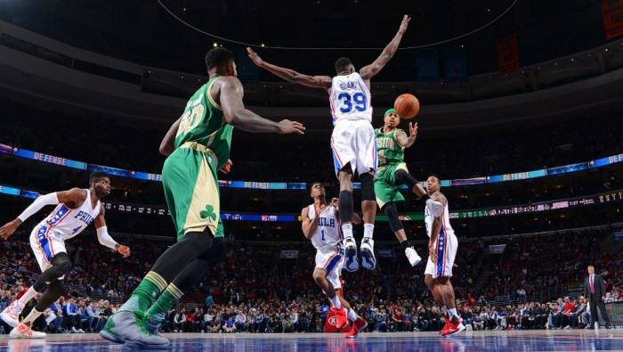 NBA - Crollo Clippers, passano i Pelicans. Boston espugna Philadelphia