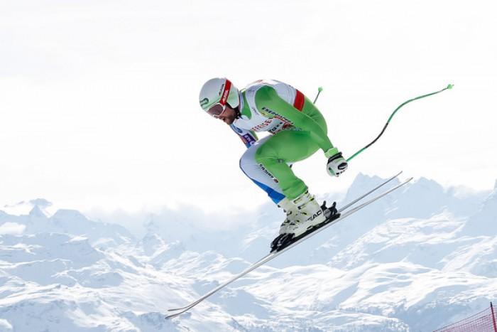Sci Alpino, Kvitfjell - Discesa libera maschile: l'ordine di partenza