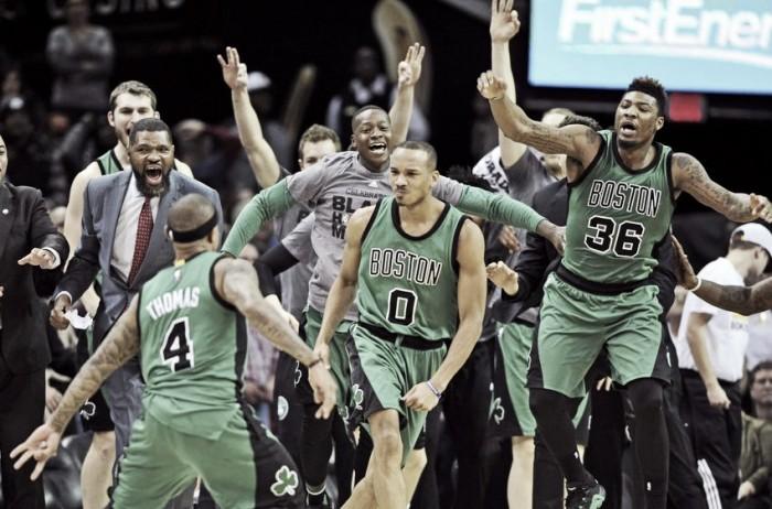 Boston Celtics: la rinascita di una leggenda?