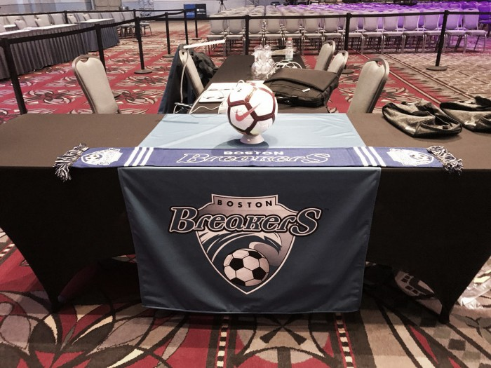 NWSL announces Dispersal Draft order and players