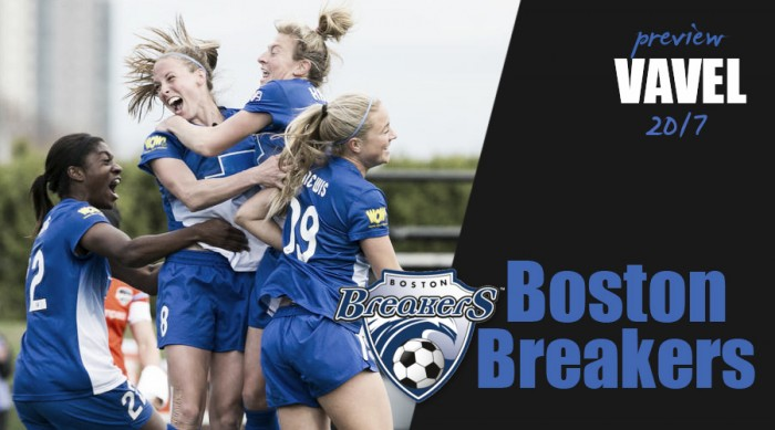 2017 NWSL Preview: Boston Breakers