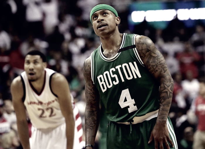 NBA Playoffs - Boston travolta ancora a Washington: le reazioni dei protagonisti