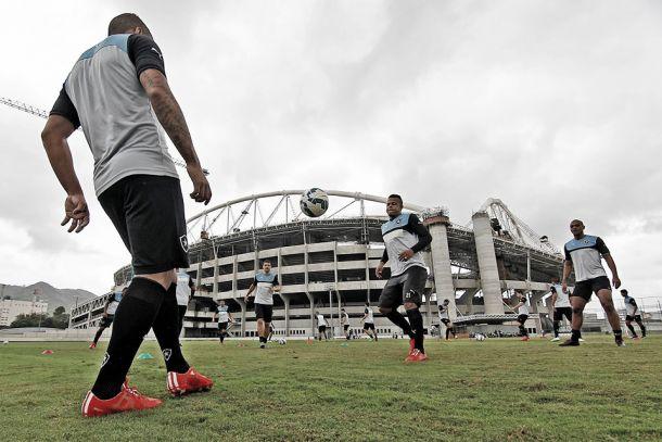 Botafogo recebe Capivariano para confirmar vaga na Copa do Brasil
