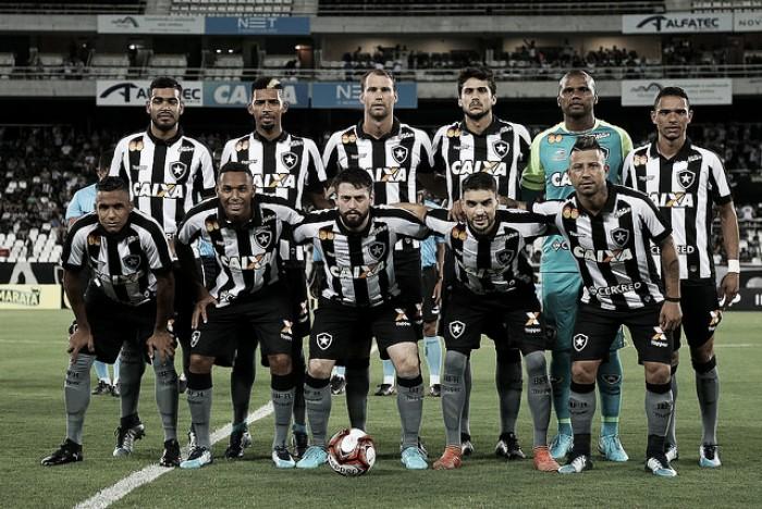 Análise: apesar de boas ideias, Botafogo deixa a desejar no primeiro jogo sob Felipe Conceição