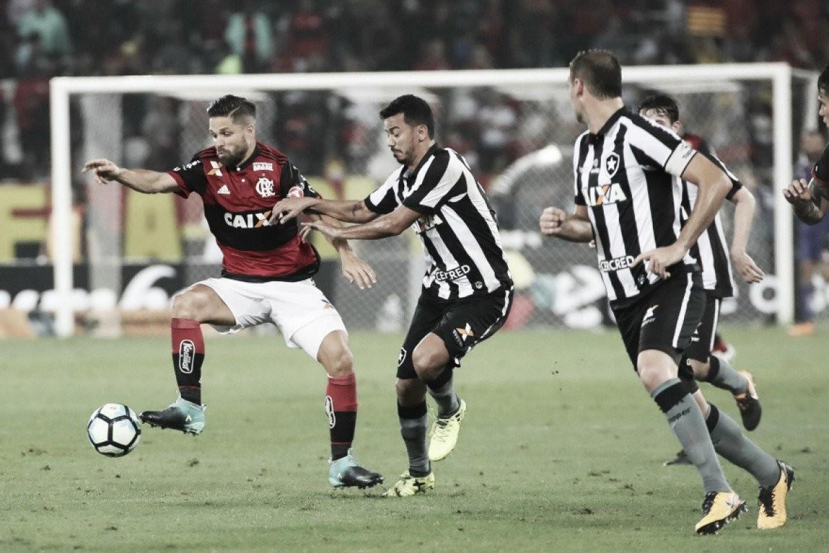 Campeonato Carioca: tudo que você precisa saber sobre Flamengo x Botafogo
