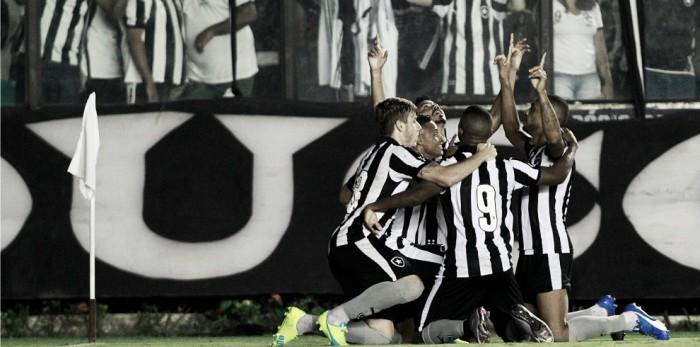 Na Memória: a soberania do Botafogo em finais contra o Vasco