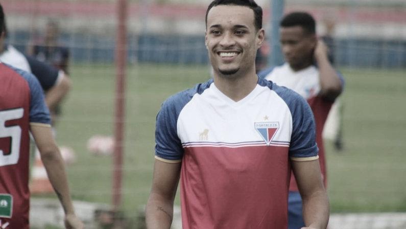 Botafogo anuncia contratações de Luiz Henrique e Carlinhos