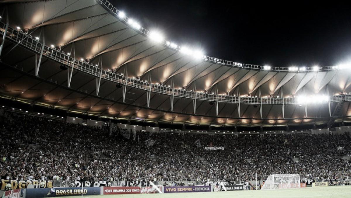 Com desconto de 75% para sócios, Botafogo inicia venda de ingressos para semifinal contra Flamengo