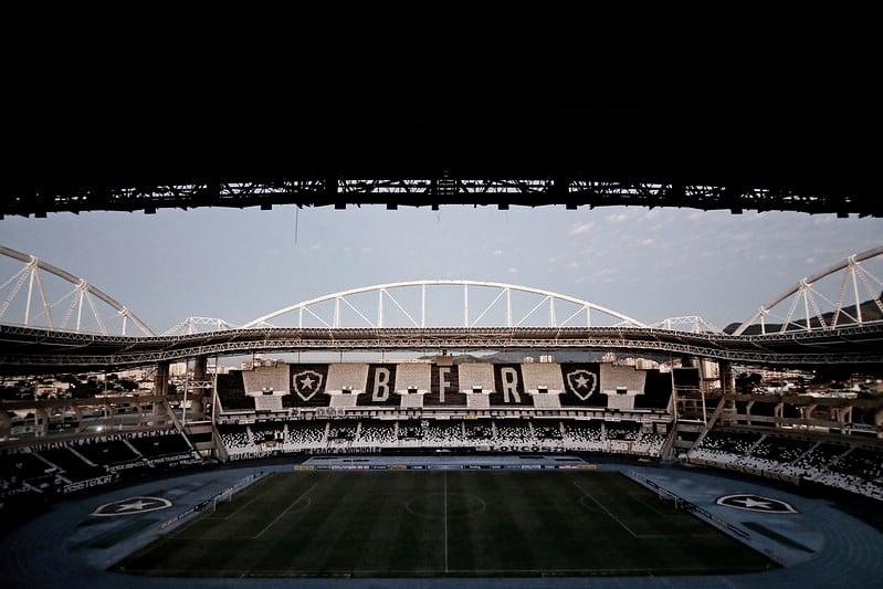 Longe do G-4, Botafogo e Cruzeiro se reencontram para tentar reagir na Série B