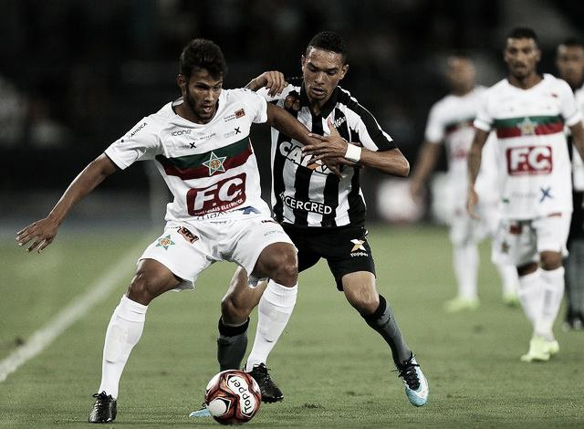 Mudanças no time e pressão no limite: Botafogo precisa vencer a Portuguesa-RJ para se manter vivo