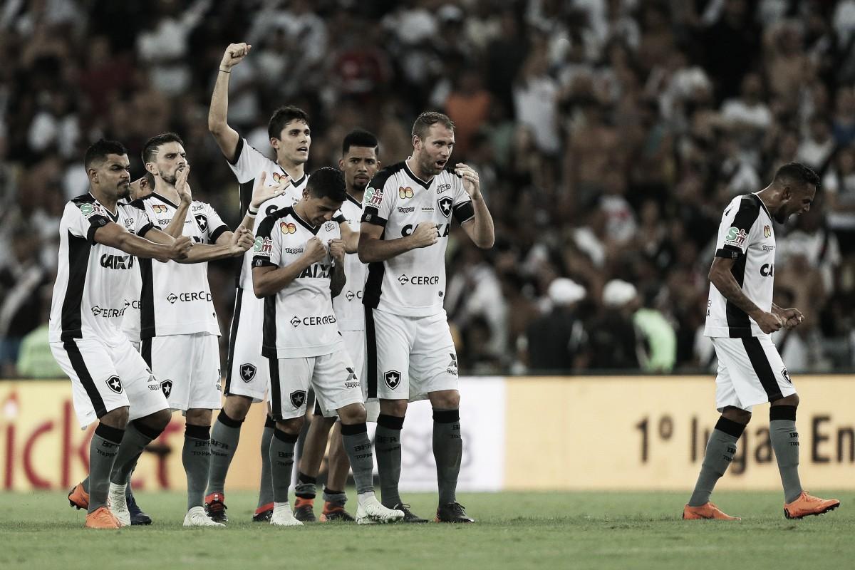 Após título carioca, Botafogo começa sua jornada na Copa Sul-Americana contra Audax Italiano