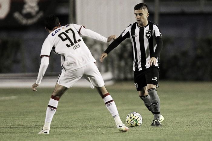 Cada vez mais próximo do G-4, Botafogo recebe Atlético-PR em jogo com interesse em comum
