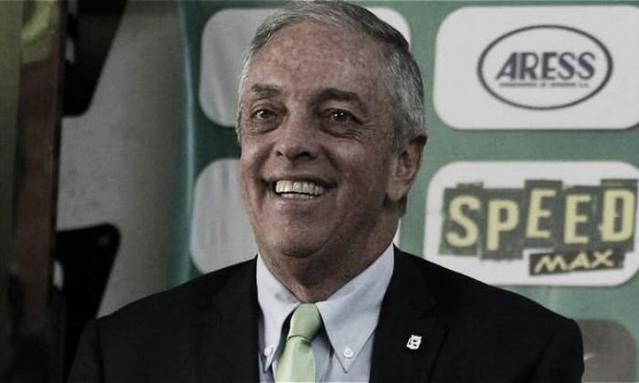 Andrés Botero renunciaría a la presidencia de Atlético Nacional