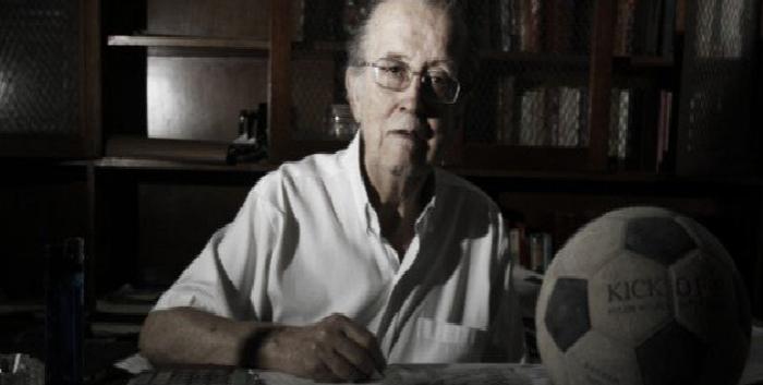 Hernán Botero Moreno icono de Atlético Nacional, murió a los 83 años