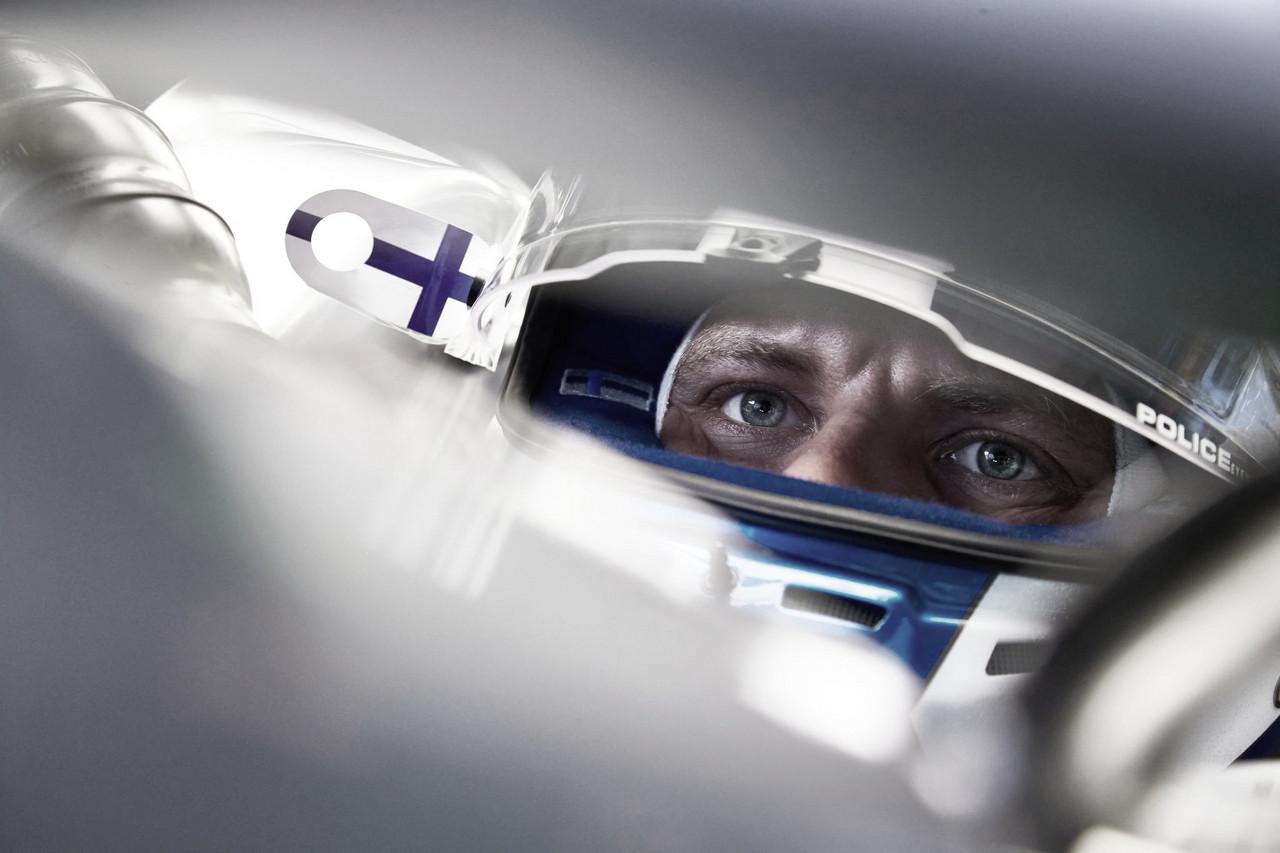 Mercedes confirma permanência de Valtteri Bottas para 2020