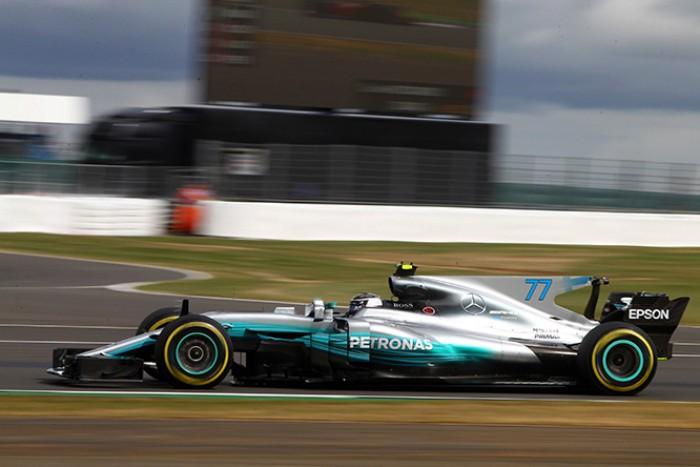 Formula 1, Gp di Gran Bretagna - Ancora problemi per le Mercedes: anche Bottas sostituisce il cambio