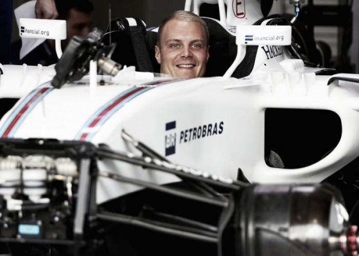 """Valtteri Bottas: """"Abu Dhabi es fantástico para terminar la temporada"""""""