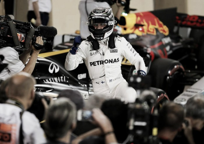 Formula 1 - Gran Premio Austria: pole Bottas su Vettel, Hamilton sarà ottavo!