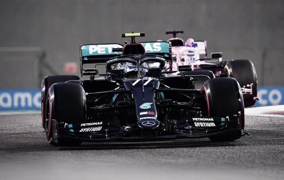 Melhores momentos do treino de classificação para o GP de Abu Dhabi