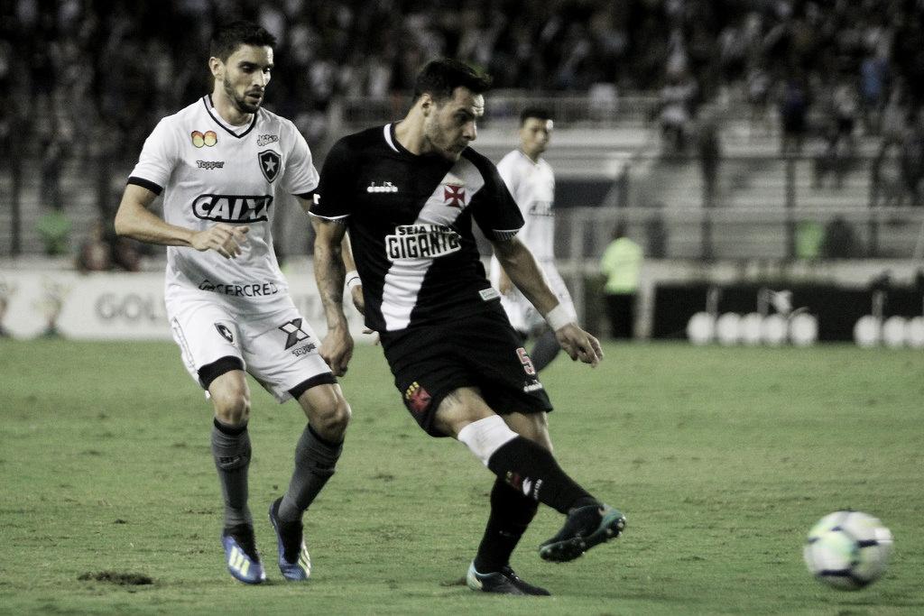 Campeonato Brasileiro  tudo que você precisa saber sobre Botafogo x Vasco e33c5d03ea0ea