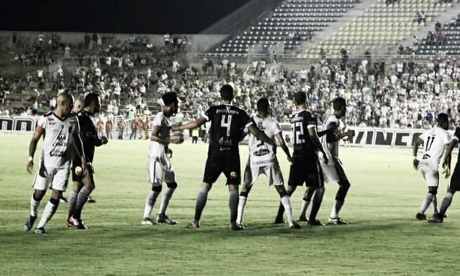 Jogo Treze x Botafogo-PB AO VIVO online pela Série C