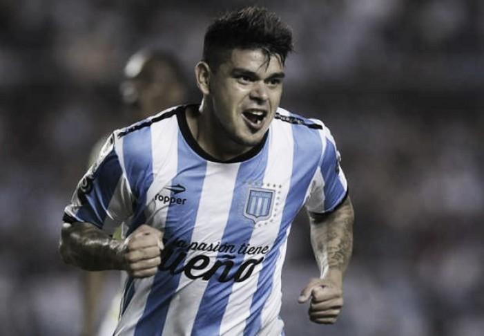 Racing cede empate no fim ao San Martín e soma primeiro ponto no Argentino